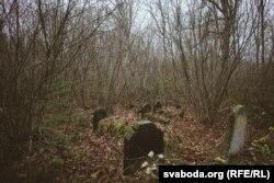 Старыя Дакуршчанскія могілкі пад Сьмілавічамі
