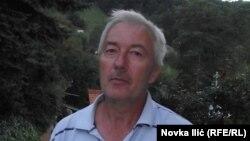 Veljko Šušnjević