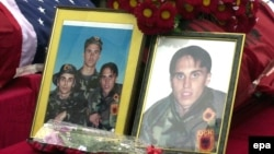 Ubijena braća Bitići, foto