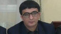 Fuad Mehrəliyev