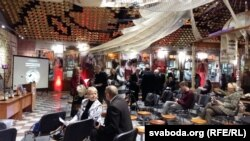 Міжнародная канферэнцыя ў Кіеве «Чарнобыльская катастрофа ды распад Савецкага Саюзу»
