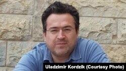 Уладзімер Кордзік
