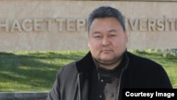 Темирлан Сарлыкбек уулу