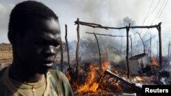 Судан і Південний Судан воюють через нафтові родовища