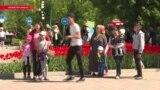 В Казахстане показали тюльпаны, названные в честь президента