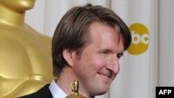 Том Хупер - лучший режиссер по версии американской киноакадемии