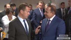 Դեռևս չի հստակեցվում՝ Հովիկ Աբրահամյանը կմասնակցի ԵՏՄ վարչապետների նիստին