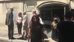 """Tale Bağırov: """"Polis əməkdaşları hakimiyyətin əli ilə öldürülüb"""""""