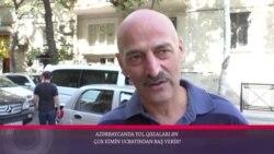 Sizcə, Azərbaycanda yol qəzaları ən çox kimin ucbatından baş verir?