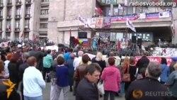 Сепаратисти просять Москву приєднати Донеччину до Росії