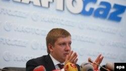 Андрій Коболєв, архівне фото