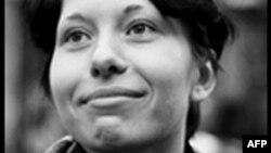 Анастасия Бабурова