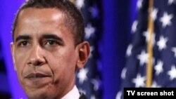 Президент США отнял у банковских руководителей деньги налогоплательщиков