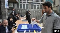 Parlamentarni izbori u Iranu, 2. mart 2012.