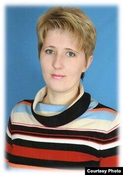 Вольга Карпіевіч