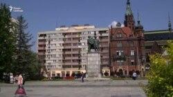 В Польше снесут 500 памятников Красной армии