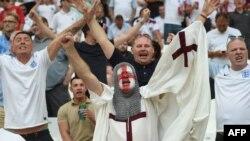 У серії післяматчевих пенальті Англія перемогла Колумбію з рахунком 4:3