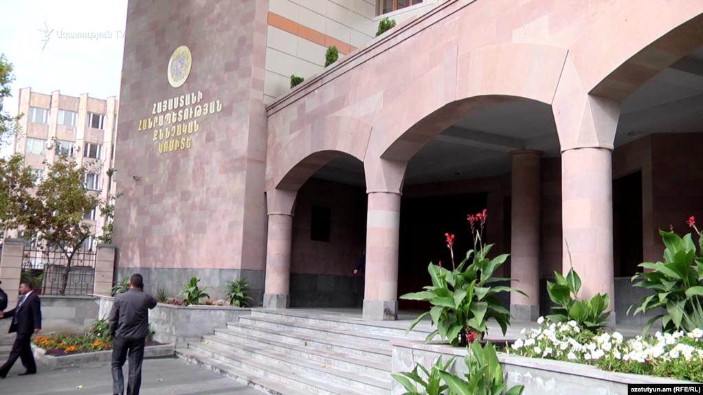 По делу о вооруженном инциденте в Гаваре задержаны еще 10 человек