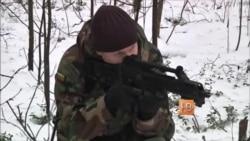 Союз стрелков Литвы отмечает рост числа добровольцев