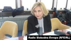 Валентина Јовановска