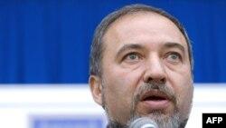 آويگدور ليبرمن، وزير خارجه اسرائيل
