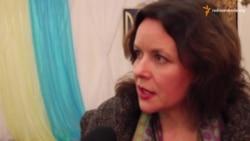 Мар'яна Садовська