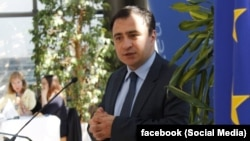 """There is no nation that would stand that shame and injustice,"" diplomat Arif Mammadov wrote on his Facebook page."