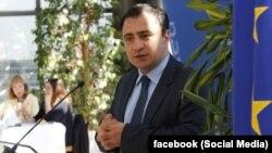 Ադրբեջանցի դիվանագետ Արիֆ Մամեդովը, արխիվ