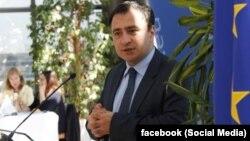 Arif Məmmədov