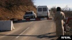 Осетинские жители села Зардианткари до сих пор не возвратились в свои дома