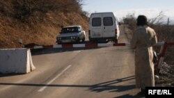 Ее задержали в конце мая 2011 года. Она ждала попутку на дороге в сторону Южной Осетии, когда около нее неожиданно остановился автомобиль. Циру посадили по тяжкому обвинению – шпионаж в пользу России