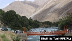 Panjshir is considered one of the two safest provinces in the country.