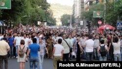 Yerevan, Armeni