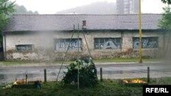 Tuzla sa obilježavanja 18. godišnjice stradanja vojnika, foto:Maja Nikolić