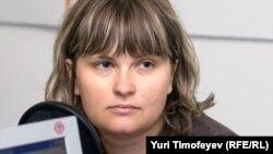 Алена Мілашына