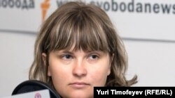 Оьрсийчоь – Милашина Елена, Маршо Радион Москох студи, 11Гезг2008