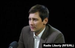 Депутат Госдумы Дмитрий Гудков