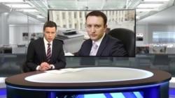 Пресс-секретаря Роскомнадзора отправили под домашний арест