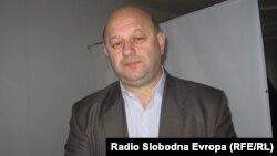оран Петрушевски, независен советник во Советот на општина Куманово.