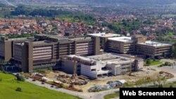 Klinički centar Banjaluka