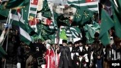 Чиновник от образования вполне себе среднего уровня нанес своими действиями колоссальный ущерб многомиллионной черкесской диаспоре в Турции