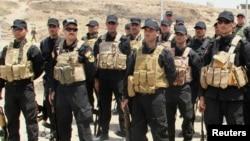 Forcat kurde në Irak