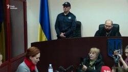 «Вчора телевізор зруйнував моє життя» – підозрювана у вбивстві Шеремета Юлія Кузьменко (відео)
