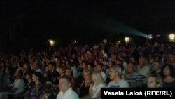 Publika festivala