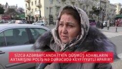 Sizcə, polis 10 yaşlı Nərminin axtarışlarını nə dərəcədə keyfiyyətli apardı?