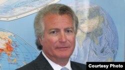 RFE/RL President Steven W. Korn