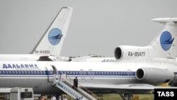 Пилоты «Дальавиа» с 1 ноября пополнят ряды безработных вслед за бортпроводниками и наземным персоналом