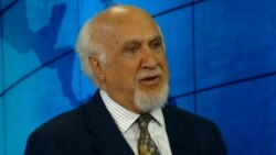 چرا منصور فرهنگ از نمایندگی در سازمان ملل کناره گرفت؟
