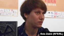 Tisuće svjedočanstava kontra MUP-a: Milena Zajović