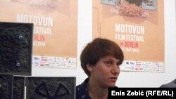 Filmovi najvećih svjetskih festivala: Milena Zajović